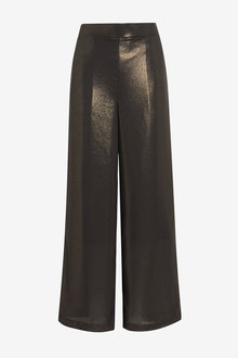Next Wide Leg Trousers - 266588