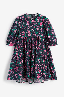 Next Tiered Dress (3-16yrs) - 266590