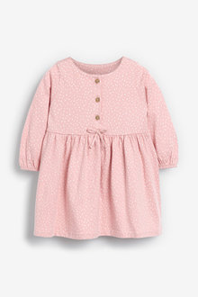 Next Spot Jersey Dress (0mths-3yrs) - 266591