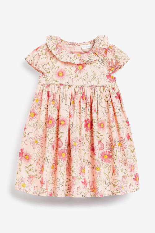 Next Prom Dress And Cardigan Set (0mths-2yrs)