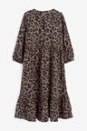 Next Print Maxi Dress (3-16yrs)