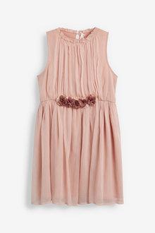 Next Corsage Dress (3-16yrs) - 266657