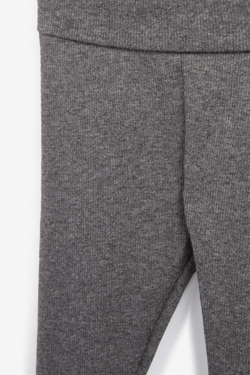 Next 2 Pack Leggings (0mths-2yrs)