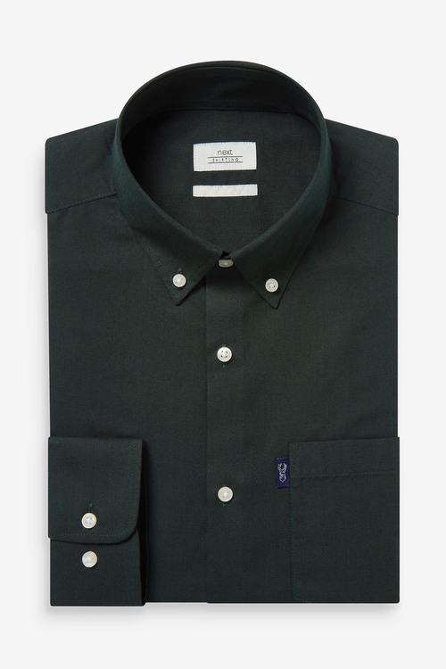Next Easy Iron Button Down Oxford Shirt