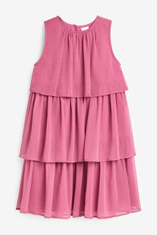 Next Tiered Party Dress (3-16yrs) - 266686