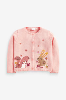 Next Character Cardigan (0mths-2yrs) - 266703