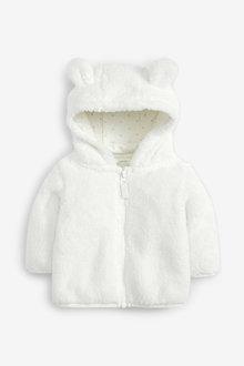 Next Fleece Jacket (0mths-2yrs) - 266733