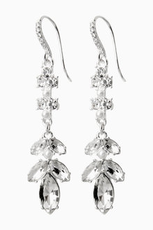 Next Cascade Drop Jewel Earrings - 266773