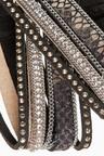 Next Multi Layer Sparkle Wrap Bracelet