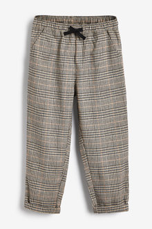 Next Check Jogger Trousers (3-16yrs) - 266861