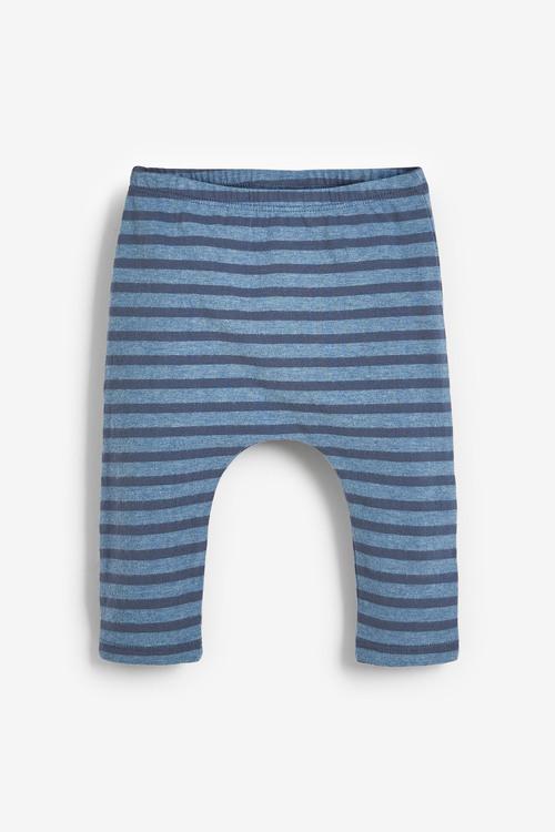 Next Animal Applique Stretch T-Shirt And Leggings Set (0mths-3yrs)