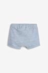 Next Tiger Applique T-Shirt And Shorts Set (0mths-3yrs)