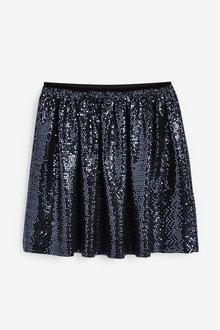 Next Foil Skirt (3-16yrs) - 267117