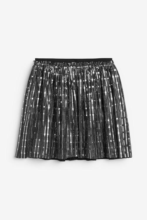 Next Foil Skirt (3-16yrs)