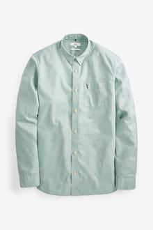 Next Lightweight Roll Sleeve Shirt - 267146