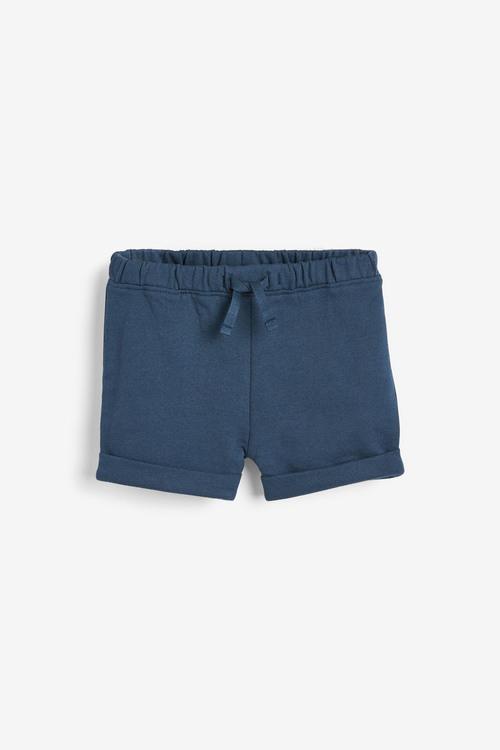 Next Shorts Three Pack (0mths-2yrs)