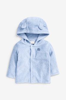 Next Velour Jacket (0mths-2yrs) - 267216