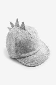 Next Jersey Dinosaur Spike Cap (0mths-2yrs) - 267230