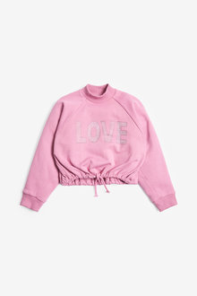 Next Cropped Crew Sweatshirt (3-16yrs) - 267234