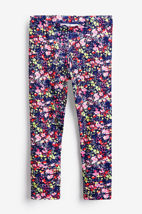 Next Floral Sports And Legging Set (3-16yrs)