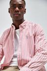 Next Stripe Stag Shirt