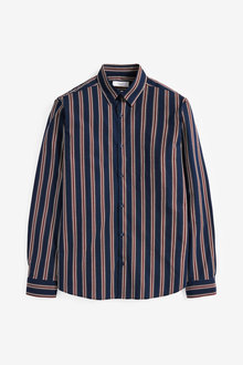 Next Stripe Shirt - 267348