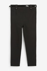 Next Senior Belted Skinny Trousers (9-16yrs)