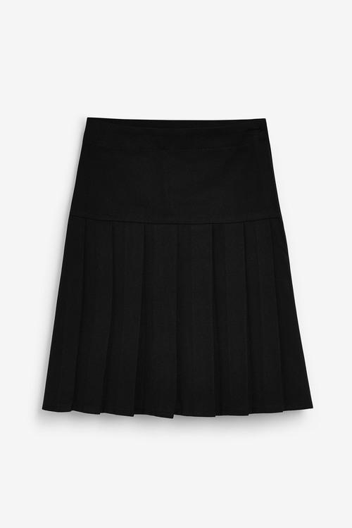 Next 2 Pack Pleat Skirts (3-16yrs)