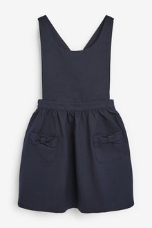 Next Bow Pinafore (3-14yrs) - 267462