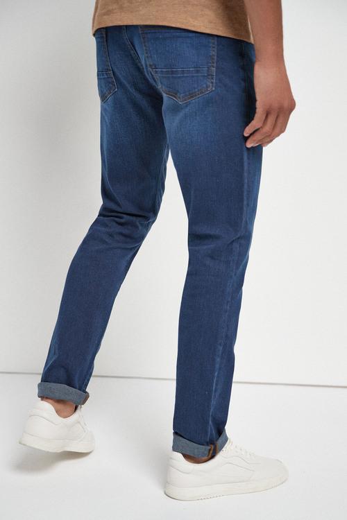 Next Jeans With Stretch