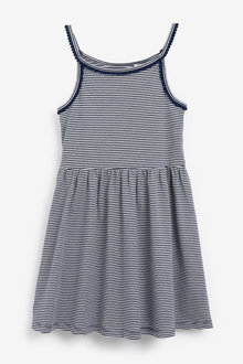 Next Strappy Dress (3-16yrs) - 267504