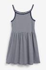 Next Strappy Dress (3-16yrs)