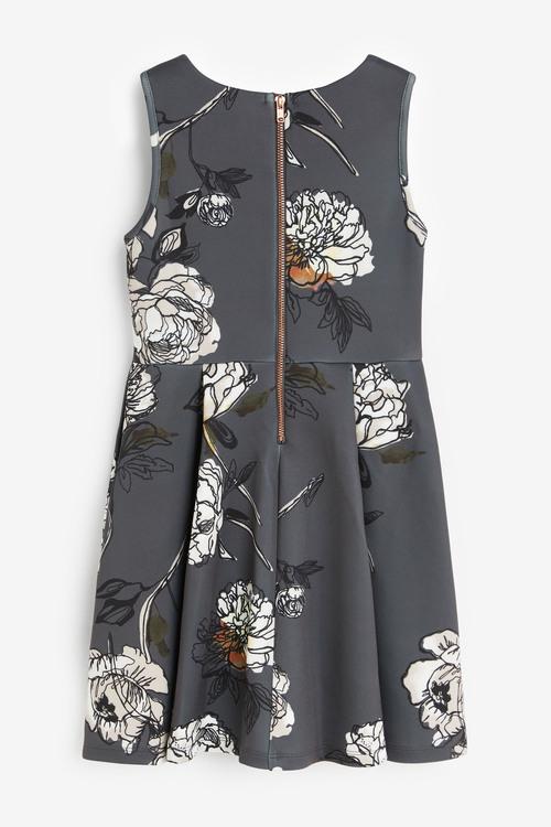 Next Scuba Dress (1.5-16yrs)