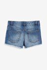 Next Frayed Hem Shorts (3-16yrs)