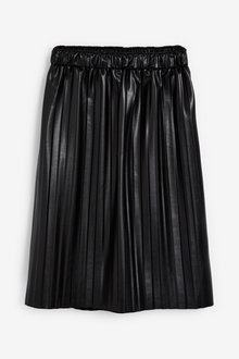 Next Pleated Midi Skirt (3-16yrs) - 267538