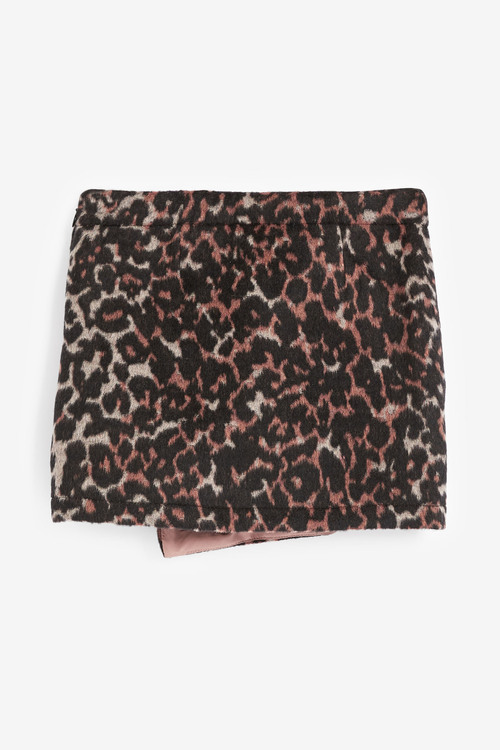 Next Dogtooth Skirt (3-16yrs)