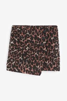 Next Dogtooth Skirt (3-16yrs) - 267539
