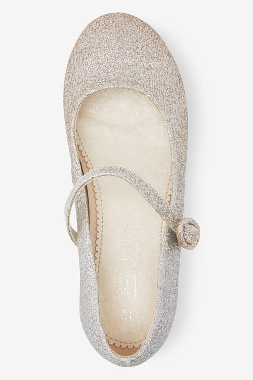Next Heeled Mary Jane Shoes (Older)