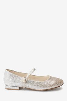 Next Heeled Mary Jane Shoes (Older) - 267562