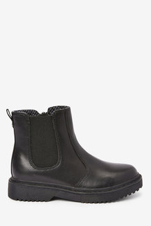 Next Chunky Chelsea Boots (Older) - 267586