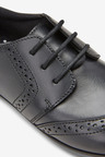 Next Lace-Up Brogues (Older)