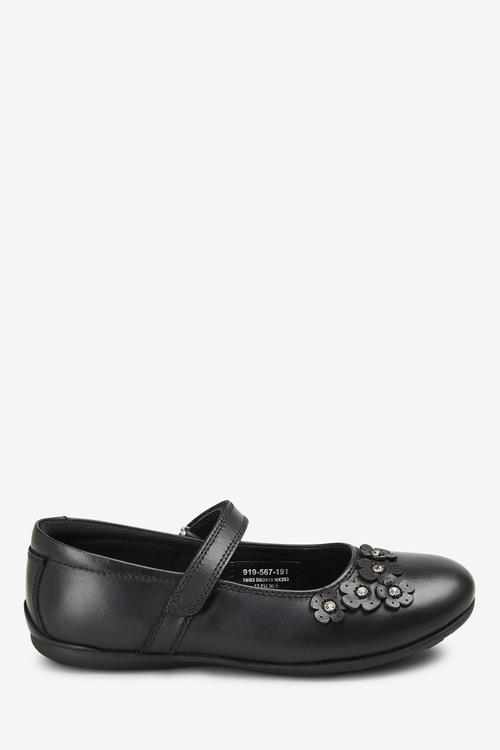 Next Embellished Mary Jane Shoes (Older)