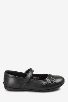 Next Embellished Mary Jane Shoes (Older) - 267614