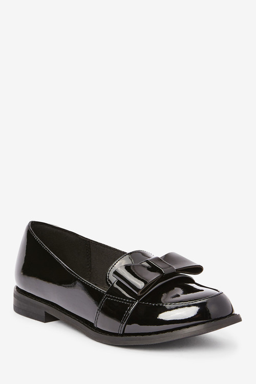 Next Bow Loafers (Older)