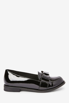 Next Bow Loafers (Older) - 267617