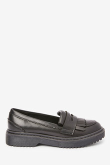 Next Chunky Loafers (Older) - 267618