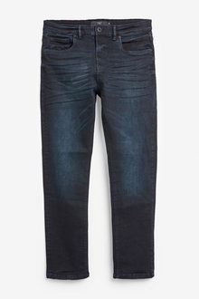 Next Jean With Stretch-Slim Fit - 267619
