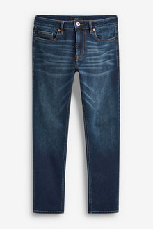 Next Soft Touch Jeans-Slim Fit - 267625