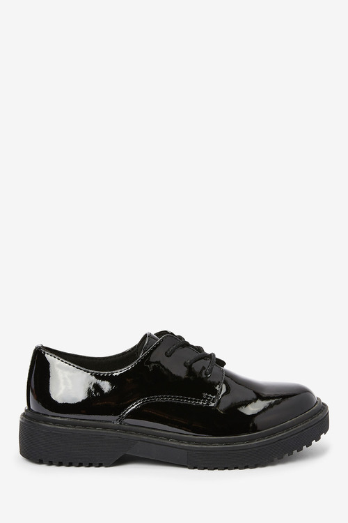 Next Chunky Lace-Up Shoes (Older)