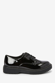 Next Chunky Lace-Up Shoes (Older) - 267629